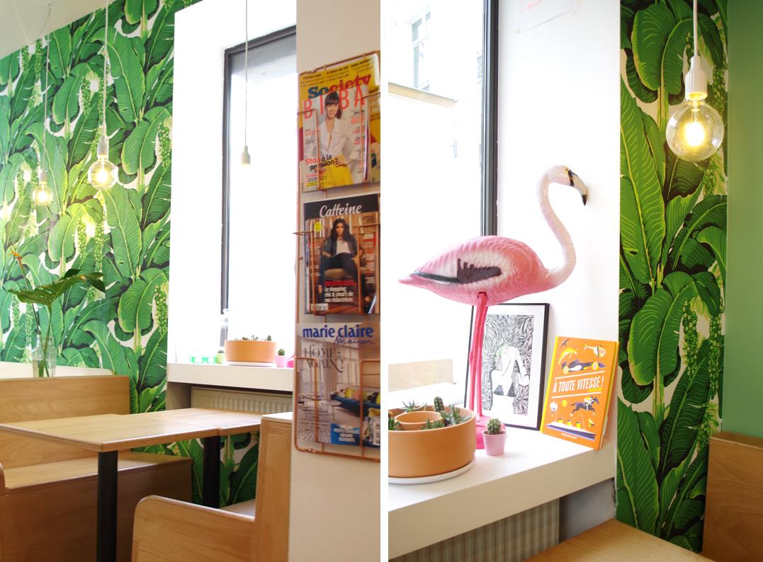 Aloha cafe exochic