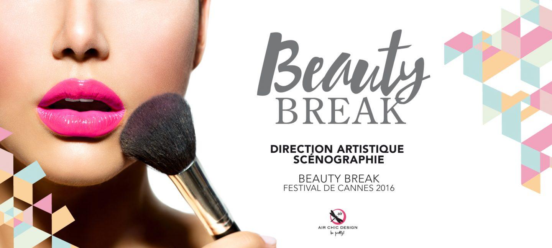 BEAUTY BREAK Cannes Exochic