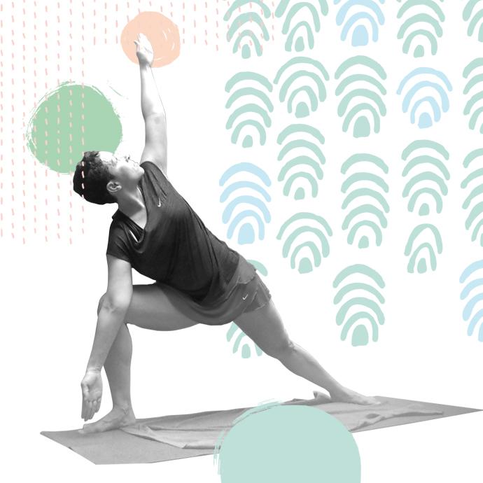 yoga bikram exochic