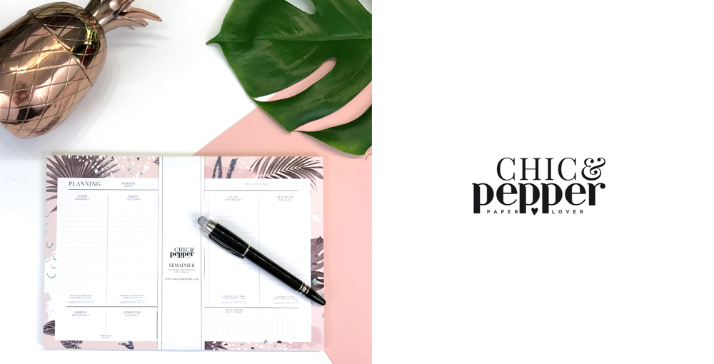 Air Chic Design:disque externe:EXOChic:1 -POSTS:1 - ARTICLES:2018:02 - FÉVRIER:02 LANCEMENT CHIC & PEPPER:image blog:Papeterie Chic and Pepper - Exochic 4.jpg