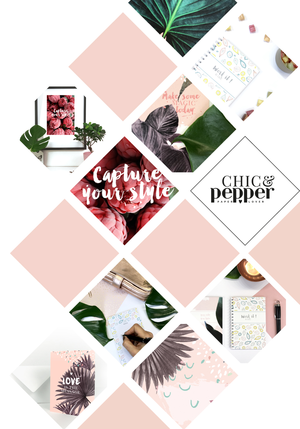 Air Chic Design:disque externe:EXOChic:1 -POSTS:1 - ARTICLES:2018:02 - FÉVRIER:02 LANCEMENT CHIC & PEPPER:image blog:Papeterie Chic and Pepper - Exochic 2 .jpg