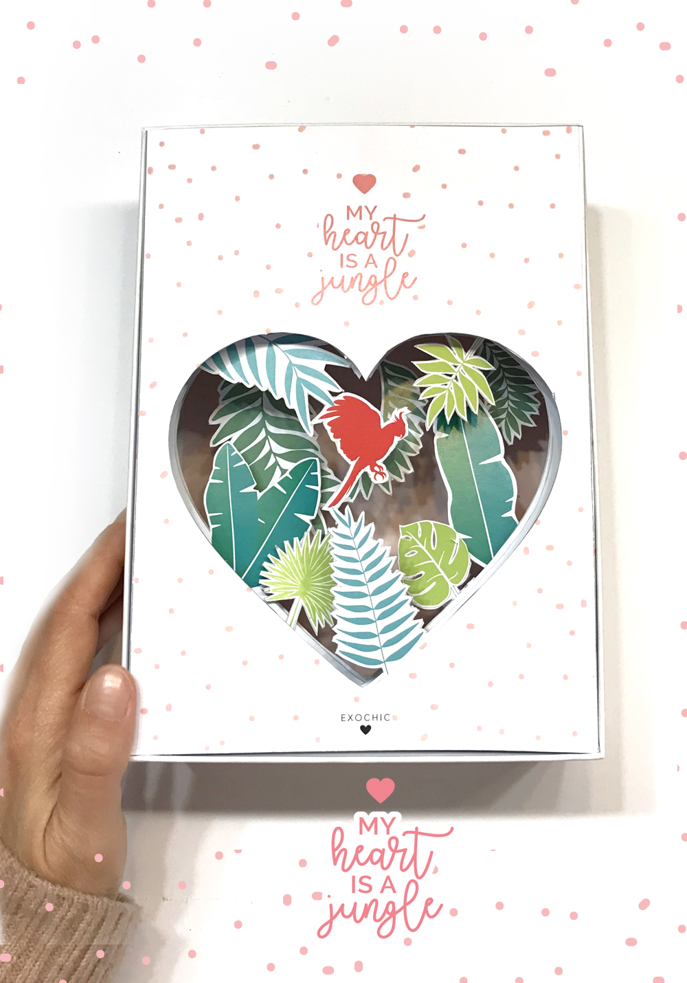 Air Chic Design:disque externe:EXOChic:1 -POSTS:1 - ARTICLES:2018:02 - FÉVRIER:03 DIY Box ST VALENTIN+ carte:image blog DIY Shadow box exochic:DIY shadow box exochic 7.jpg