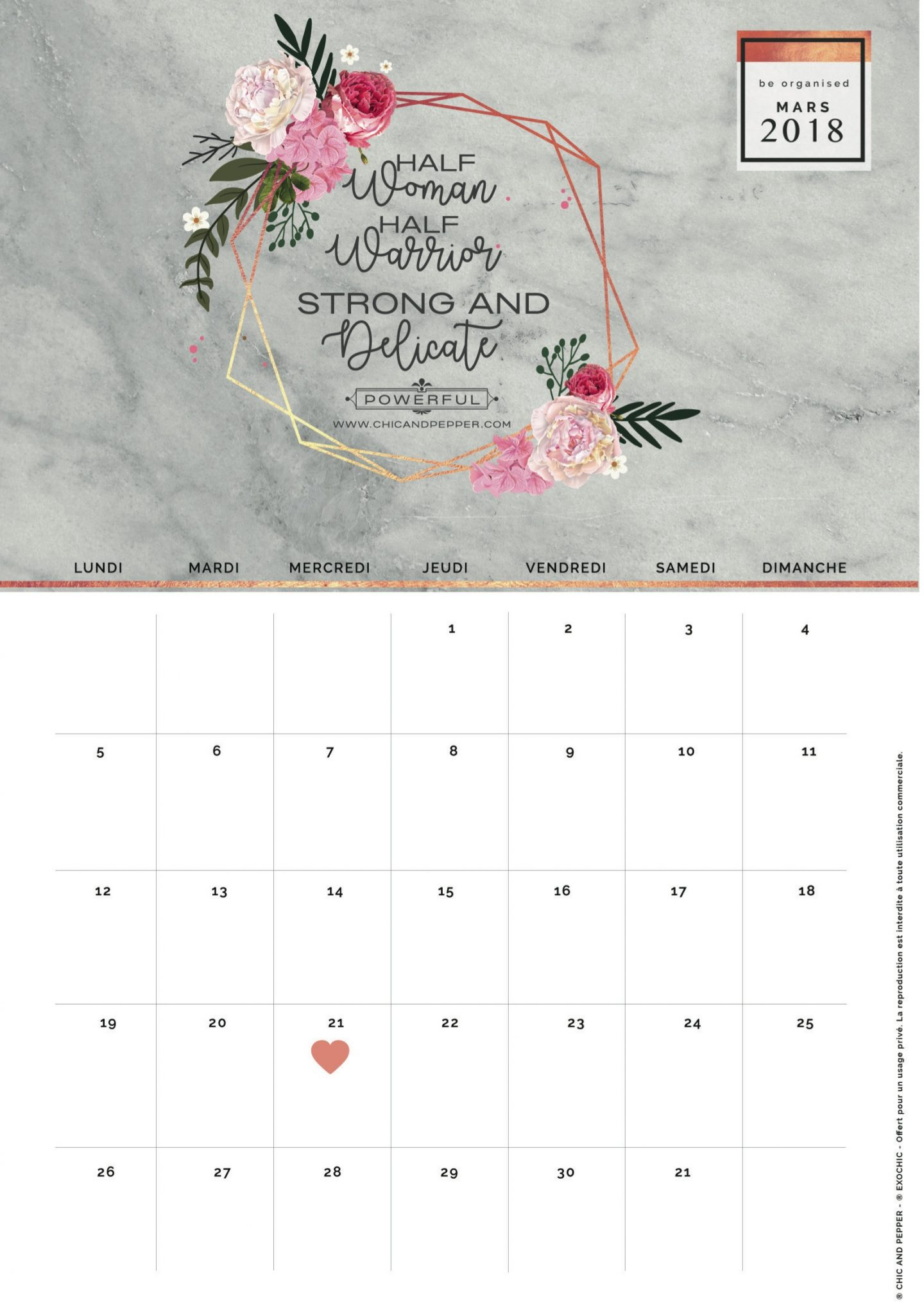 Air Chic Design:disque externe:EXOChic:1 -POSTS:1 - ARTICLES:2018:03 - MARS:01 CALENDRIER MARS:calendrier:Calendrier fond ecran Mars EXOCHIC- CHIC AND PEPPER.pdf