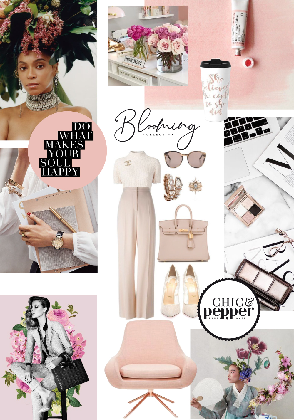 Air Chic Design:disque externe:EXOChic:1 -POSTS:1 - ARTICLES:2018:12 - DECEMBRE:03 - CHIC AND PEPPER:Chic and Pepper Collection Blooming Girl boss exochic 1.jpg